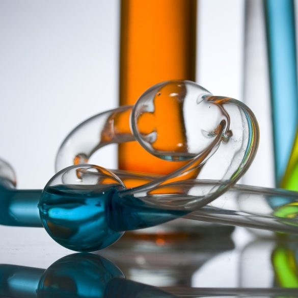 EAG Laboratories tests chemicals and basic materials